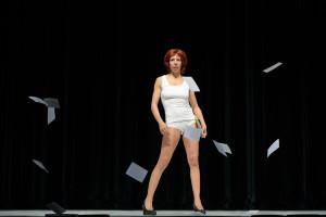 the more you dance the more you get 4 Evie Demetriou